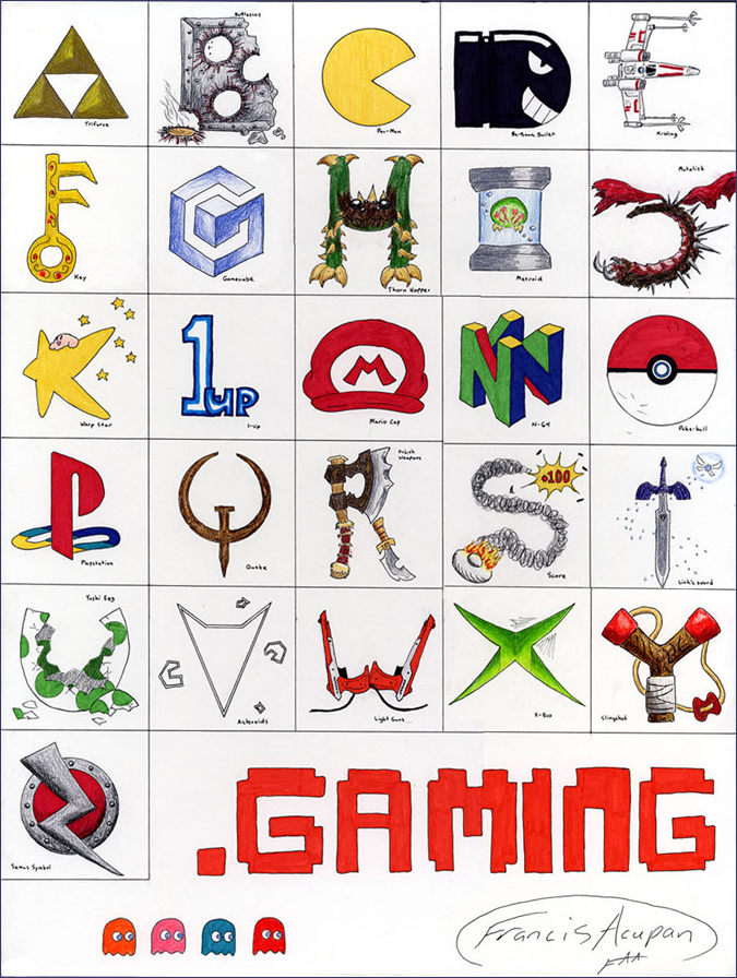 the-video-game-logo-alphabet