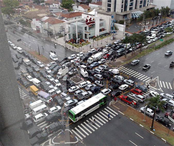 why-roundabouts-were-invented