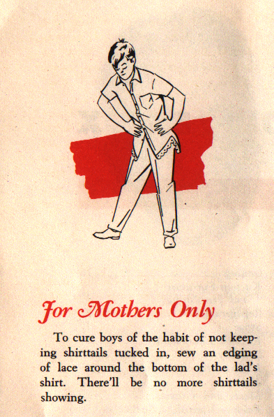for-mothers-only