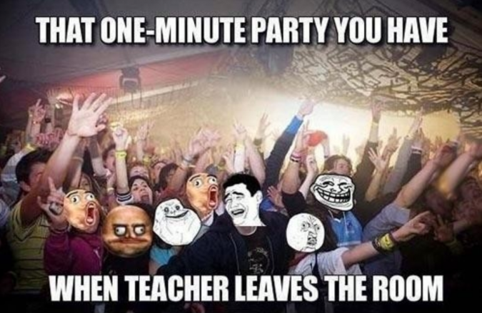 The Most Amazing Party Ever